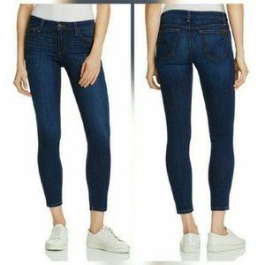 Joe's Jeans Carla Ankle